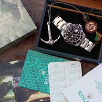 Rolex 16800 Submariner Full Set Papers