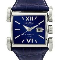 Locman Latin Lover 050500BLFNK0PSB Automatic Men's Watch