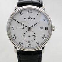 Blancpain Villeret Ultra Slim - NEW - B + P Listprice €...