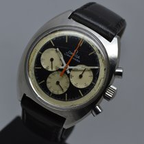 Omega Seamaster 1966 321 Cal Manual Vintage Chronograph from 1966