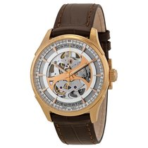 Hamilton Jazzmaster Viewmatic White Skeleton Dial H42545551