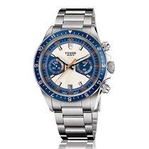 Tudor Men's M70330B-0001 Heritage Watch