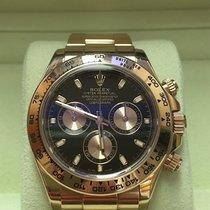 Rolex Daytona Rose Gold 116505 Box&Papers 12-2012