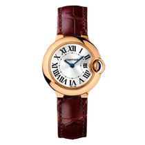 Cartier Ballon Bleu  Ladies Watch Ref WGBB0007