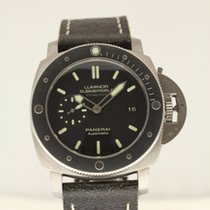 Panerai Submersible Amagnetic 3 days 1950 '15 complete...