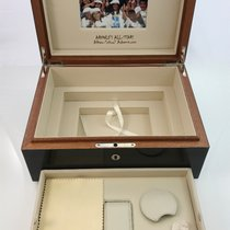 Audemars Piguet Box Arnold Schwarzenegger All Stars Limited...