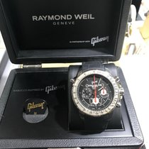 Raymond Weil Nabucco Gibson Edition Limited 200unit