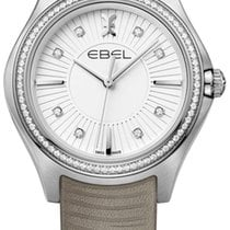 Ebel Wave Quartz 35mm 1216297