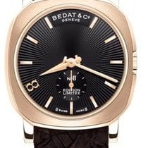 Bedat & Co No. 8 Limited Edition in Pink Gold