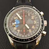 Omega Speedmaster Michael Schuhmacher Ref.3520.53.00