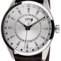 Oris 0176176914051-0752180FC Artix Automatik 42mm 10ATM