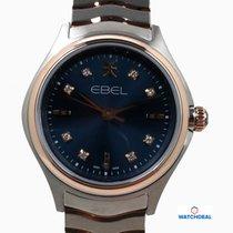 Ebel Wave Lady 1216379
