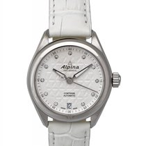 Alpina Comtesse Automatic Ladies Watch – AL-525STD2C6