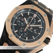 Audemars Piguet Royal Oak Offshore Chronograph QE II Cup ltd....