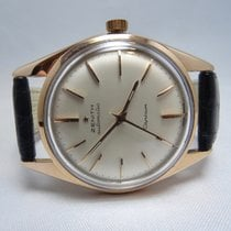 Zenith Captain Gold vintage