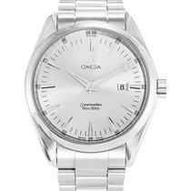 Omega Watch Aqua Terra 150m Gents 2517.30.00