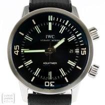 IWC Uhr Aquatimer Automatik Vintage Ref. IW323101