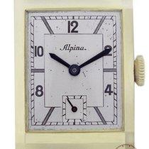 Alpina Mans Wristwatch