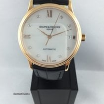 Baume & Mercier Classima Mother of Pearl Dial