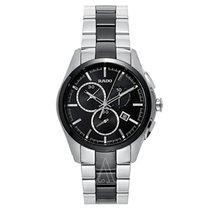 라도 (Rado) Men's HyperChrome Chronograph Watch