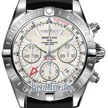 Breitling Chronomat 44 GMT ab042011/g745-1pro3d