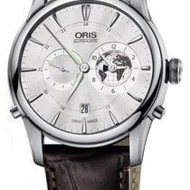 Oris Greenwich Mean Time Limited Edition 01 690 7690 4081-07 1...