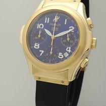 ウブロ (Hublot) Elegant Chronograph 1810.3 -Gold 18k