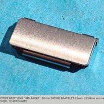 Breitling AIR RACER BRACELET LINK, MAILLON NAVITIMER, COSMONAUTE