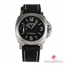 Panerai Luminor Marina Titanio