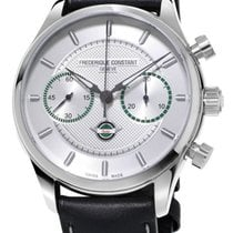 Frederique Constant Vintage Rally Healey Chronograph (Limited...