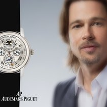 Audemars Piguet Equation of Time