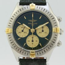 Breitling Chrono Callisto Manual Winding Steel-Gold B11046