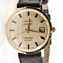Longines President Admiral 5 – Men's wristwatch
