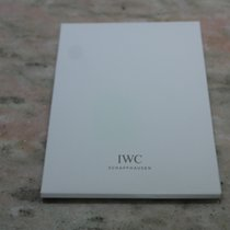 IWC Watch & Jewellery Cleaning Cloth Panno Chiffon Tuch