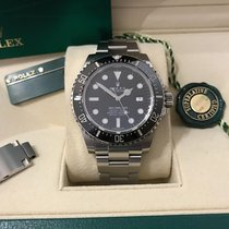 勞力士 (Rolex) Sea-Dweller 4000 SD4K
