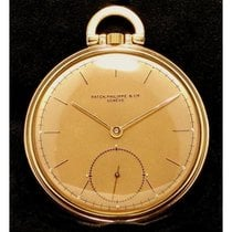 Patek Philippe | Pocket Watch Ref 716, 18k Rose Gold, Made In...