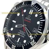 Omega Co-Axial Seamaster James Bond Limited Edition 2123041200...