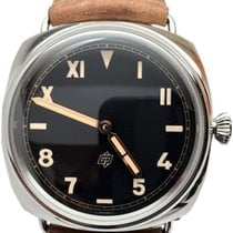 Panerai 424 Radiomir California 3 Days Acciaio 47mm PAM00424