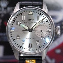 "IWC Pilot Collection ""father & Son"" Edition Big Pilot +..."