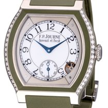 F.P.Journe Elegante Ladies Diamonds Ti A-096