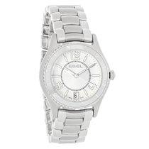 Ebel X-1 Series Ladies Stainless Steel Swiss Quartz Watch 1216107