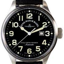Zeno-Watch Basel OS Pilot C.O.S.C Chronometer