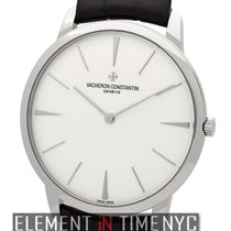 Vacheron Constantin Patrimony Grand Taille Manual Wind 18k...