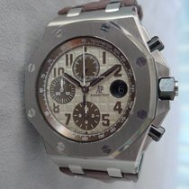Audemars Piguet ROYAL OAK OFFSHORE CHRONOGRAPH 26470ST.OO.A801...