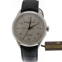 Baume & Mercier Clifton Dual Time MOA10112