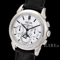 Patek Philippe Grand Complications Perpetual Calendar White...