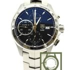 TAG Heuer Link Steel Automatic Chronograph