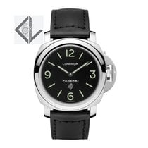 パネライ (Panerai) Luminor Base Logo Acciaio 44mm Pam1000 - Pam01000