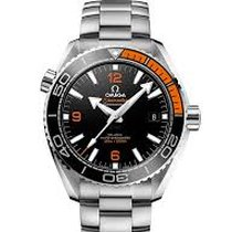 Omega Planet Ocean 600 M  Co-Axial Master CHRONOMETER 43mm