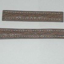 Breitling Leder Armband Band 15mm 15-14 Für Faltschliesse Neu...